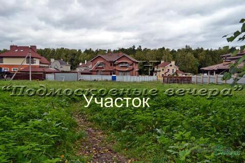 Варшавское ш. 18 км от МКАД, Дубровицы, Участок 19 сот. - Фото 5