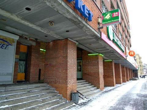 Продается помещение 244,3м2 на пр.Гагарина, 2входа, улица\двор.Срочно - Фото 2