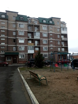 3-ех комнатная квартира в Звенигороде - Фото 5