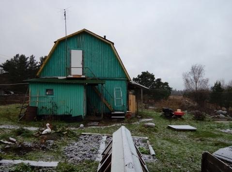 Продам дом в п.Коммунары - Фото 1