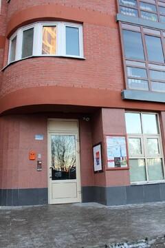 Продается 3-х комнатная квартира по адресу Ленинский Проспект д.107к3 - Фото 2