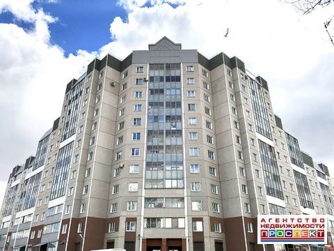 """Прямая продажа 1 к. кв - 43 м2, 8/12 этаж, ЖК """"Традиция"""". - Фото 2"""