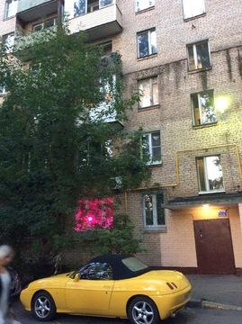 Квартира м. Бабушкинская - Фото 1
