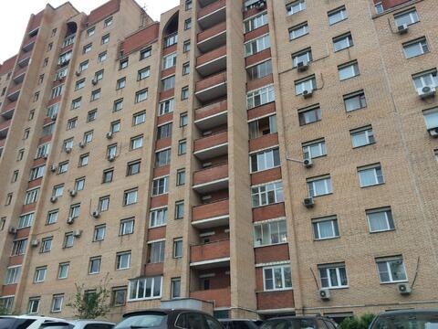 Продам 3-х комнатную квартиру Новые Черемушки, Гарибальди 36 - Фото 1
