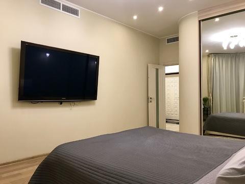 4-комнатная квартира в доме бизнес-класса района Кунцево - Фото 2