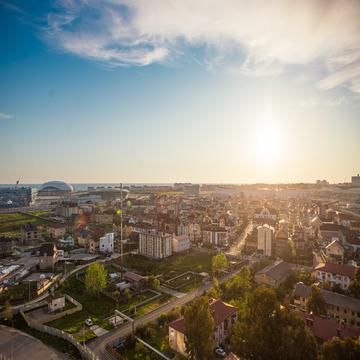 Апартаменты в Олимпийском парке под сдачу в аренду - Фото 3