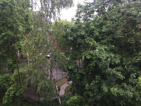 -ком квартира по адресу: г. Москва, ул. Малая Филевская, д. 8, корп. 2 - Фото 4