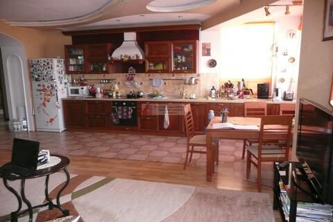 Квартира 208 кв.м. в центре Тулы - Фото 1