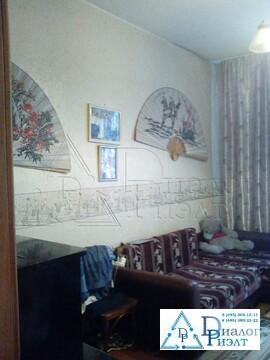 Продается большая трехкомнатная квартира в городе Москве рядом с метро - Фото 1