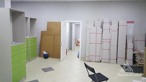 Аренда офис г. Москва, м. Отрадное, проезд. Юрловский, 5 - Фото 3