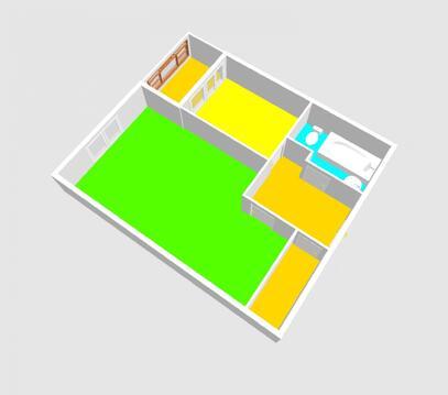 Продажа квартиры в Затоне - Фото 2