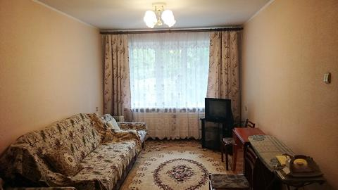 Трехкомнатная квартира - Фото 1