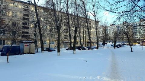 1 квартира Сергиев Посад - Фото 1