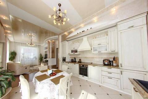 Продам 3-этажн. коттедж 310 кв.м. Тюмень - Фото 2