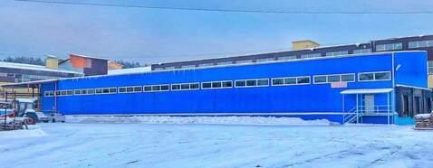Аренда склада от 10 м2, 13 км от МКАД - Фото 2