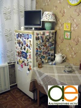 Однокомнатная квартира в кирпичном доме в Твери - Фото 1