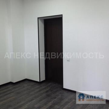 Аренда помещения пл. 53 м2 под офис, рабочее место, м. Семеновская в . - Фото 1