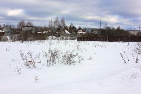 Участок 20 сот. , Минское ш, 69 км. от МКАД. - Фото 3