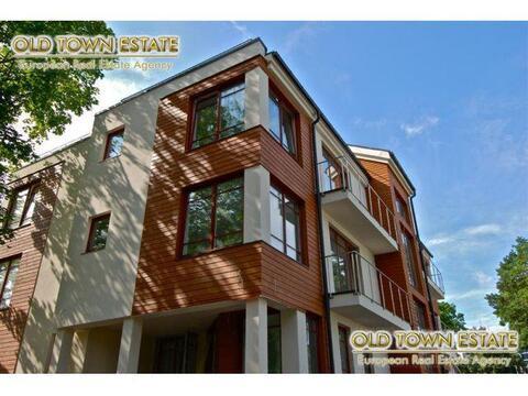 251 000 €, Продажа квартиры, Купить квартиру Юрмала, Латвия по недорогой цене, ID объекта - 313154329 - Фото 1