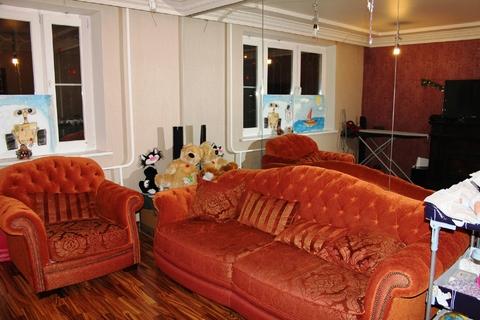 Трешка с хорошим ремонтом в Бирюлево Восточное - Фото 1