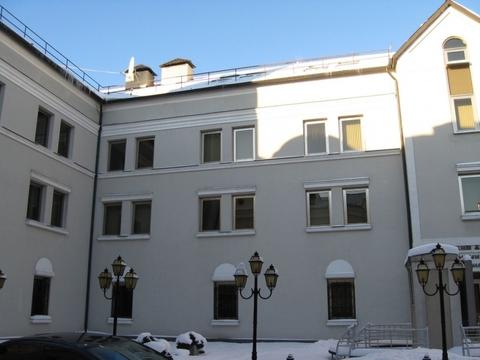 Аренда офиса, м. Пушкинская, Сытинский пер. - Фото 2