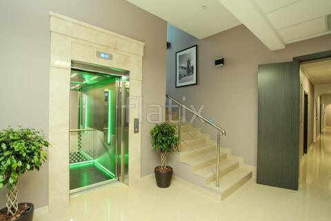 Продается офис 62 кв.м в бц central yard с отделкой - Фото 3