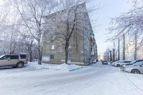 Продам 3х ком.квартиру ул.Блюхера, д.46 м.Студенческая - Фото 1