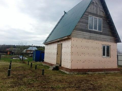 Продается Дача в СНТ село Ворсино Калужская область - Фото 3