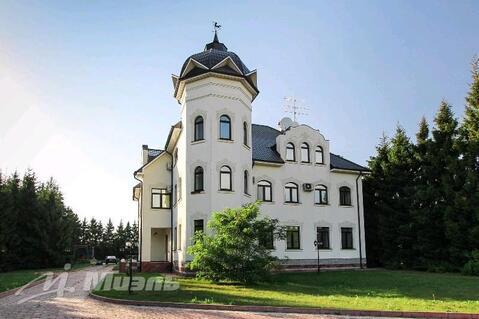 Продажа дома, Лесной Городок, Одинцовский район - Фото 1