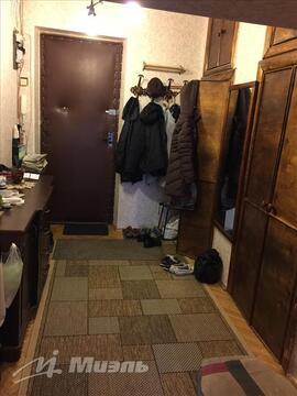 Продажа квартиры, м. Академическая, Ул. Новочеремушкинская - Фото 4