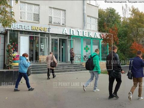 Продается офис в 8 мин. пешком от м. Парк культуры - Фото 3