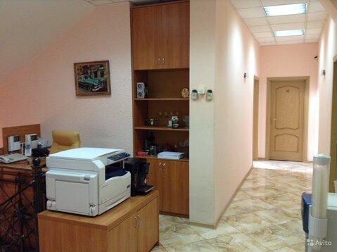 Продается отдельно стоящее здание 650 кв.м: г. Москва, Садовническая - Фото 4
