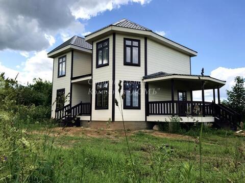Новый дом для ПМЖ в селе Никитская Слобода, озеро Плещеево - Фото 2