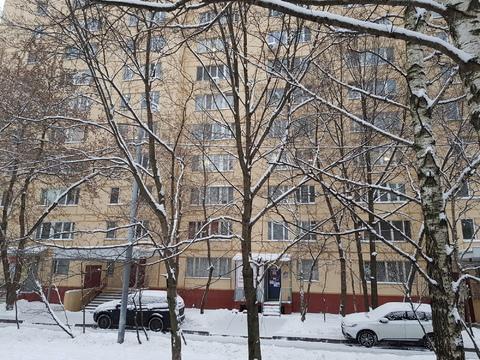 Продажа квартиры на ул маршала тухачевского - Фото 1