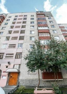 Продажа квартиры, Тюмень, Ул. Пржевальского - Фото 4