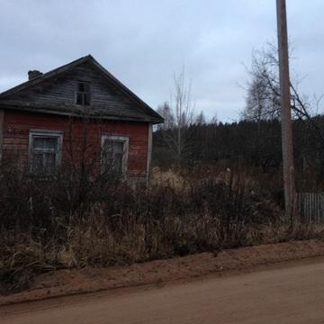 Дом в аренду поселок Большой Бор - Фото 1