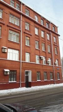 Продается Четырехкомн. кв. г.Москва, Казакова ул, 29стр1 - Фото 4