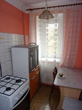 Продаётся 1-комнатная квартира в центре Иркутска с видом на храм - Фото 4