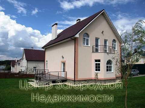 Дом, Калужское ш, 32 км от МКАД, Шаганино, окп. Калужское ш, 32 км от . - Фото 2