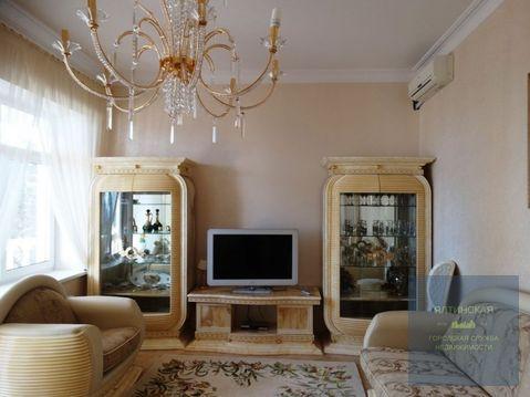 Продажа квартиры, Ялта, Ленина наб. - Фото 1