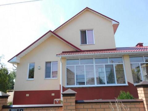 Продажа дома, Майский, Белгородский район, Широкий пер. - Фото 2