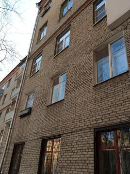 Продается 2х-комн. кв-ра ул. Большая Филевская, д.8 к.1 (м.Фили) - Фото 2