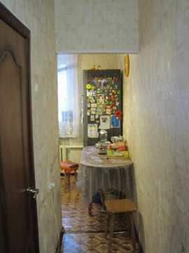 Двухкомнатная квартира у м Рязанский проспект - Фото 2