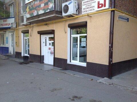 Продажа псн, Тюмень, Ул. Колхозная - Фото 2