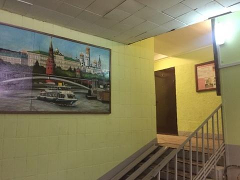 Продается Двухкомн. кв. г.Москва, Бескудниковский б-р, 36к3 - Фото 1