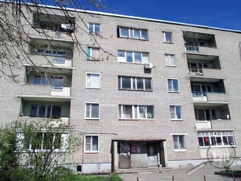 Продается комната с ок, ул. Мира - Фото 1