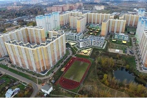 35мин езды от центра Москвы. 8км от МКАД. Просторная квартира в соврем - Фото 2