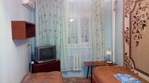 Продам 2 комнаты в коммунальной квартире на ул. Морская - Фото 1
