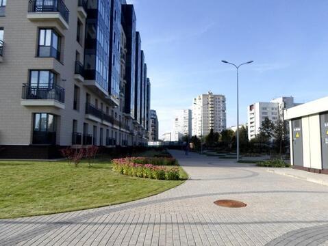 """1-комн. квартира в ЖК """"Резиденция Сколково"""" . - Фото 3"""