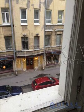 Продажа комнаты, м. Петроградская, Большая Пушкарская ул - Фото 2